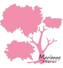 Marianne Design Collectable Build-a-tree (COL1424)