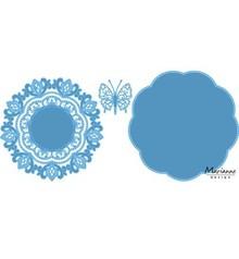 Marianne Design Creatable Anja's Butterfly (LR0454)
