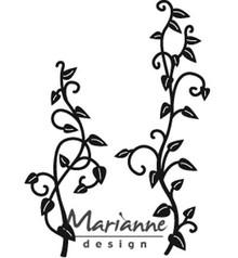 Marianne Design Craftable Vines (CR1396)