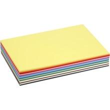 Paperpads.nl SELECT Gekleurd Karton A4 180g (21424)