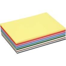 Paperpads.nl SELECT Gekleurd Karton A5 180g (21425)