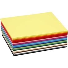 Paperpads.nl SELECT Gekleurd Karton A6 180g (21426)