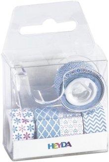 Heyda Deco Tape Baby Blauw (203584572)