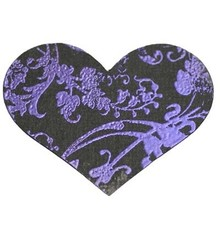 WOW! Violet Pearl Pearlescent Embossing Powder (WE05R)