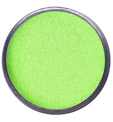 WOW! Green Fluorescent Embossing Powder (WR02R)