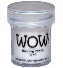 WOW! Bonding Powder Fabulous Foil (WX01)