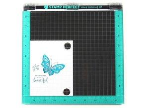 Hampton Art Stamp Perfect Tool 25,4x25,4 cm (AC0746)