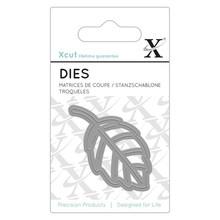 Xcut Dinky Die (1pc) - Leaf (XCU 503175)