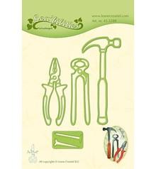 Leane Creatief Lea'bilities Men Tools (45.3288)