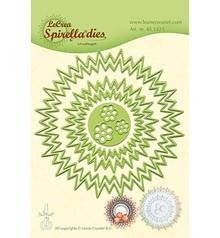 Leane Creatief LeCrea Spirella' Dies Stars (45.3325)