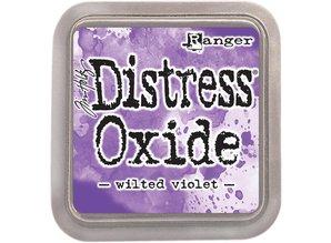 Ranger Distress Oxide Ink Pad Wilted Violet (TDO56355)
