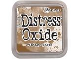 Ranger Distress Oxide Ink Pad Vintage Photo (TDO56317)