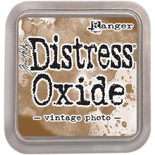 Ranger Distress Oxide Ink Pad Vintage Photo (TDO56317)