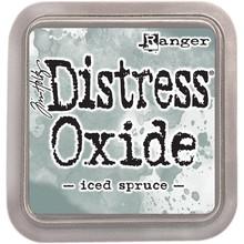 Ranger Distress Oxide Ink Pad Iced Spruce (TDO56034)