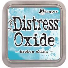 Ranger Distress Oxide Ink Pad Broken China (TDO55846)
