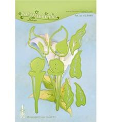 Leane Creatief LeCrea' Multi Dies Multi Flower 010 (45.1949)