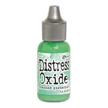 Ranger Distress Oxide Reinker Cracked Pistachio (TDR 56997)