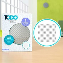 TODO Hot Foil Stamp Polka Dots (383622)