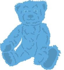 Marianne Design Creatable Tiny's Teddy Bear (LR0465)