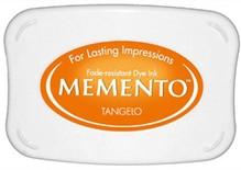 Tsukineko Memento Tangelo Dye Ink Pad (ME-200)