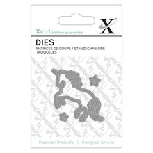 Xcut Mini Dies (3pcs) - Unicorn (XCU 503029)
