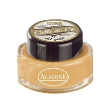 Aladine Calli & Co Ink Old Gold 15 ml (80501)