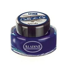 Aladine Calli & Co Ink Azurite 15 ml (80560)