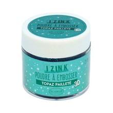 Aladine Embossing Powder 25 ml Topaz Paillete (10215)