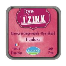 Aladine Inkpad Izink Dye Bordeaux Framboise (19255)