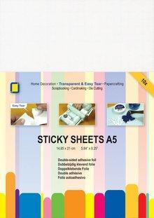 JEJE Produkt Sticky Sheets A5 (3.3235)