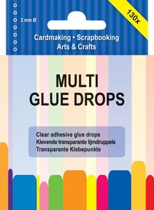 JEJE Produkt Multi Glue Drops 2 mm (3.3152)