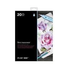 Spectrum Noir Premium Watercolour Pad (SPECN-WPAD9)