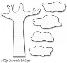 My Favorite Things Safari Tree (MFT-1112)