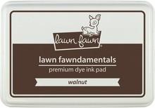 Lawn Fawn Premium Dye Ink Pad Walnut (LF867)