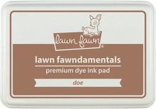 Lawn Fawn Premium Dye Ink Pad Doe (LF998)
