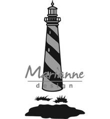 Marianne Design Craftable Tiny's Lighthouse (CR1410)