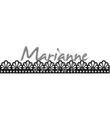 Marianne Design Craftable Twine Border (CR1415)