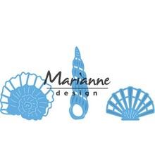 Marianne Design Creatable Anja's Shells (LR0471)
