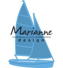 Marianne Design Creatable Sailboat (LR0473)