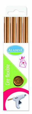 Aladine Wax Stick Gold (72431)
