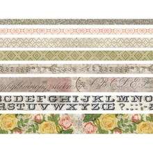 Idea-ology Tim Holtz Design Tape Rose (TH93354)