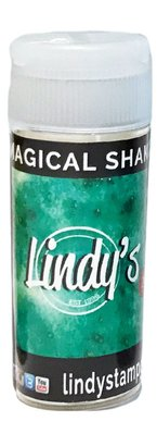 Lindy's Stamp Gang Lederhosen Laurel Magical Shaker (mshake-06)