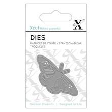 Xcut Dinky Die (1pc) - Butterfly (XCU 503335)