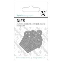 Xcut Dinky Die (1pc) - Cupcake (XCU 503339)