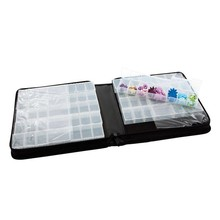 Papermania Itty Bitty Organiser (70 Compartments) - Black (PMA 931200)