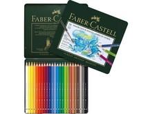 Faber Castell Aquarelpotlood Albrecht Durer Etui à 24 Stuks (FC-117524)