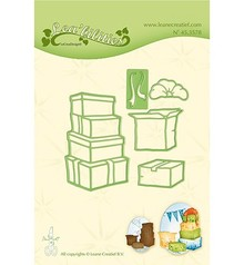 Leane Creatief Lea'bilities Boxes Presents (45.3578)