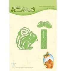 Leane Creatief Lea'bilities Squirrel (45.3592)