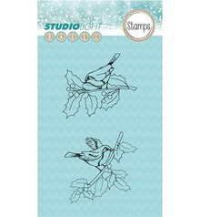 Studio Light Basic Clear Stamps (STAMPSL210)