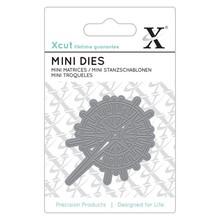 Xcut Mini Dies (1pc) - Star Of Bethlehem (XCU 503655)